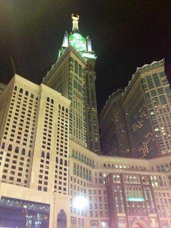 Abraj Al-Bait Towers: Abraj Albait