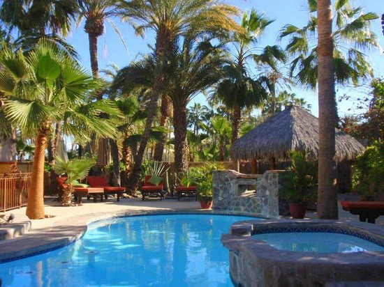 Las cabanas de loreto updated 2018 prices hotel for Cabanas en mexico