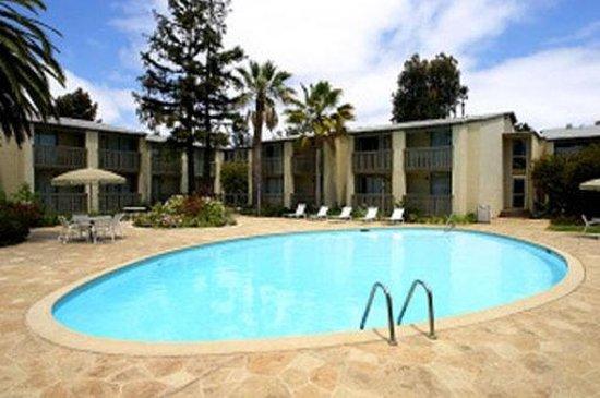 Good Nite Inn - Redwood City : Pool