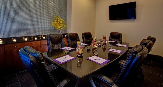 Hotel Le Marais: Executive Board Room