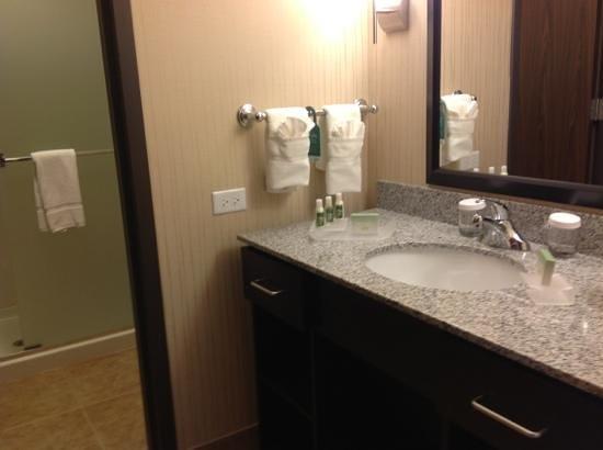 Homewood Suites by Hilton Coralville - Iowa River Landing : Add a caption