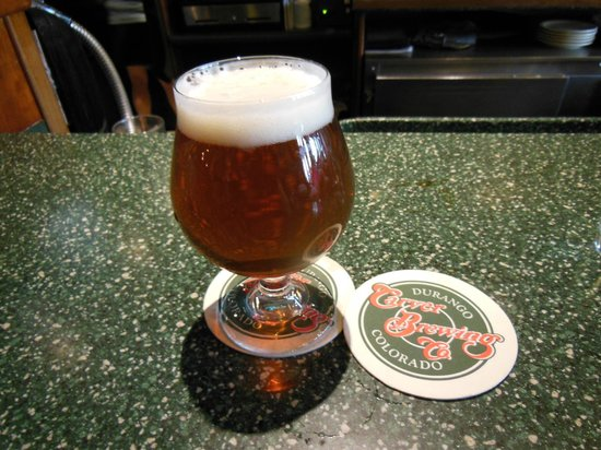 Carver Brewing Co. : Snifter