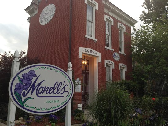 Monell's Dining & Catering: Monell's Cafe