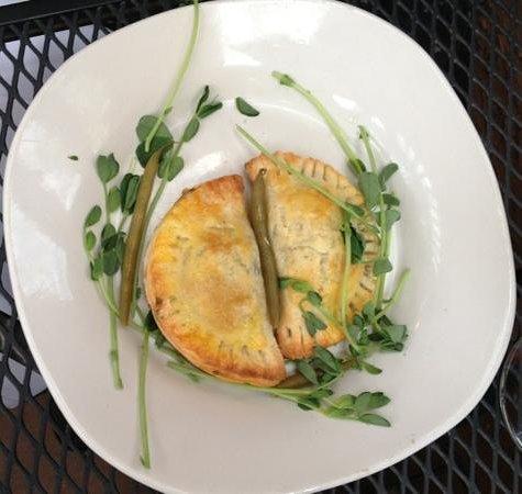 Farm and Table: empanada