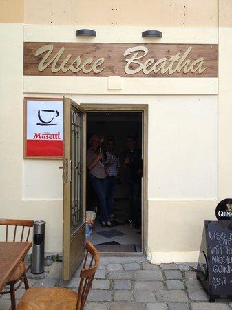 Image result for Uisce Beatha bratislava