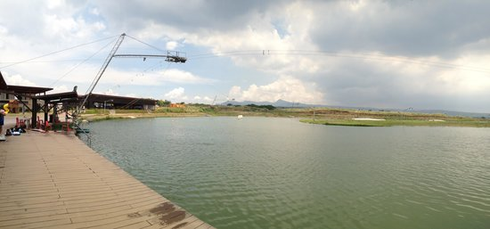 ‪Republic Wake Park‬