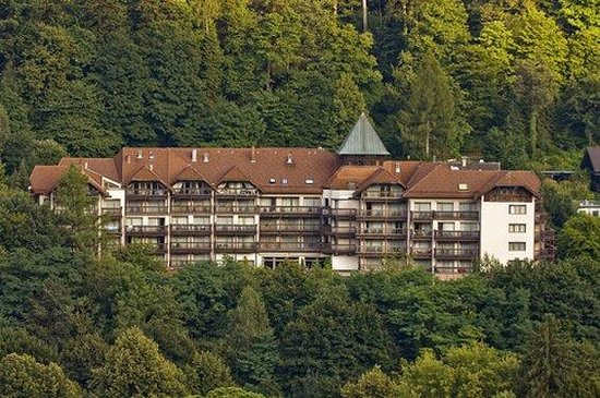 Bad Herrenalb Best Western Hotel