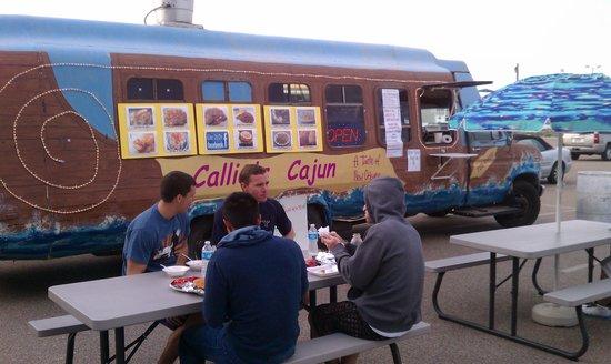 Callie's Cajun