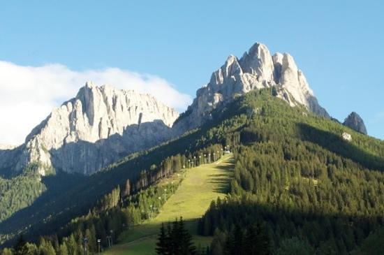 Province of Trento, Italia: Pozza di Fassa