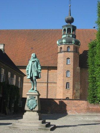 Palácio de Christiansborg (Christiansborg Slot): Christiansborg Palace