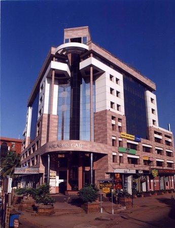 Keys Hotel Malabar Gate