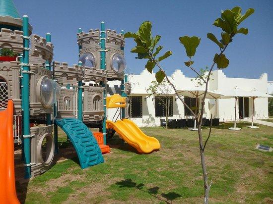 Kids Club at Le Royal Holiday Resort Sharm El Sheikh