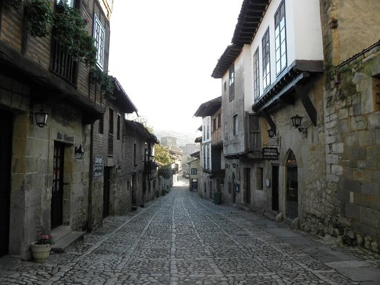 Calle de Juan Infante