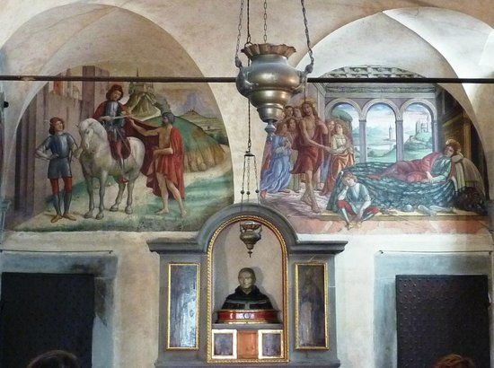 San Martino Del Vescovo Florence Tripadvisor