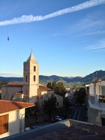 Oliena Luxury Bed and Breakfast  Santa Maria: Panorama B & B Santa Maria
