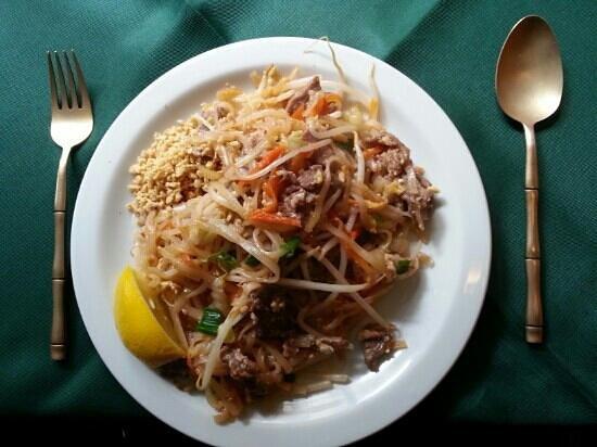 Surin Restaurant: Yuk Yuk Eww
