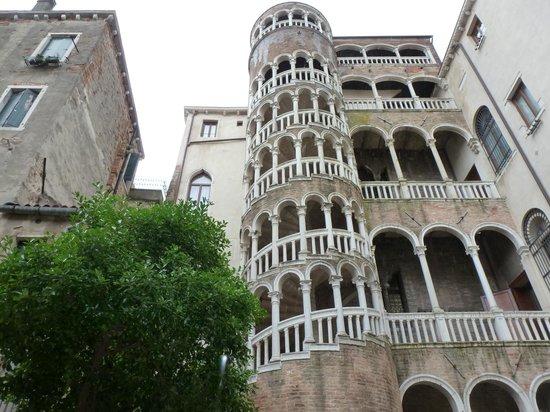 Tivoli Hotel : Venise