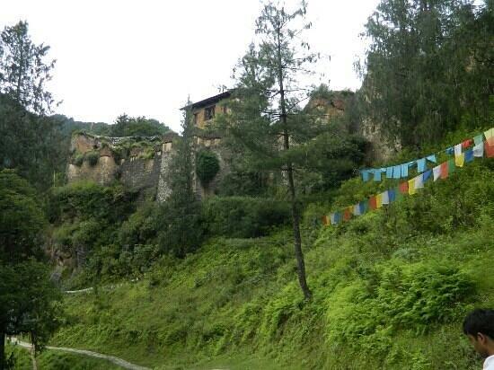 Drukgyel Dzong: Drugyal Dzong
