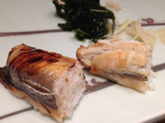Kyubey Main Restaurant: Kyubei