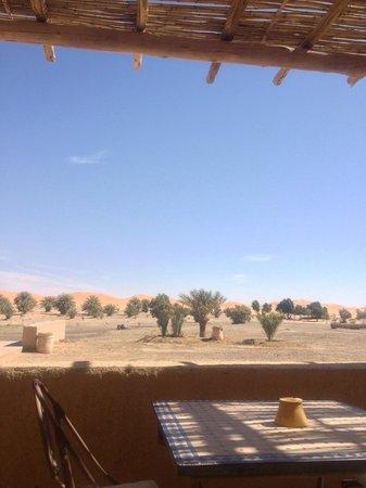 Dar El Janoub: Vistas desde la habitación