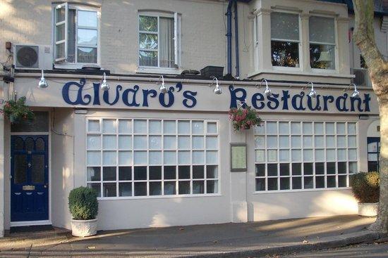 Alvaro's Portuguese Restaurant