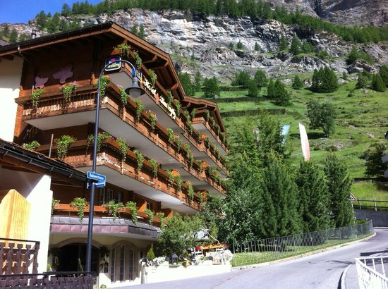 Photo of Best Western Hotel Butterfly Zermatt