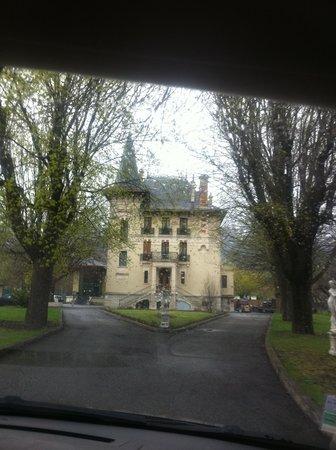 Villa Morelia : Pas de chance ns avions la pluie