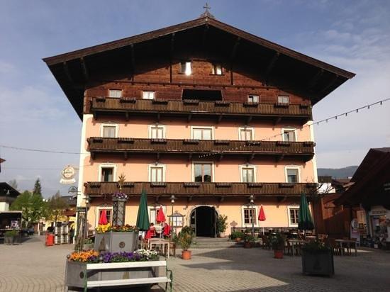 Restaurant Bechlwirt: belloooo