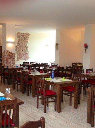Inside Restaurant Portugal Mehlem Bonn Bild Von Portugal Bonn