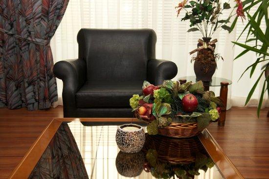 Hotel Anemoni : Living room