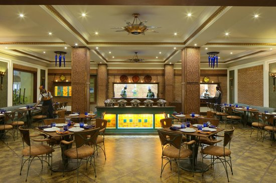 The Great Kabab Factory: TGKF Signature Restaurant