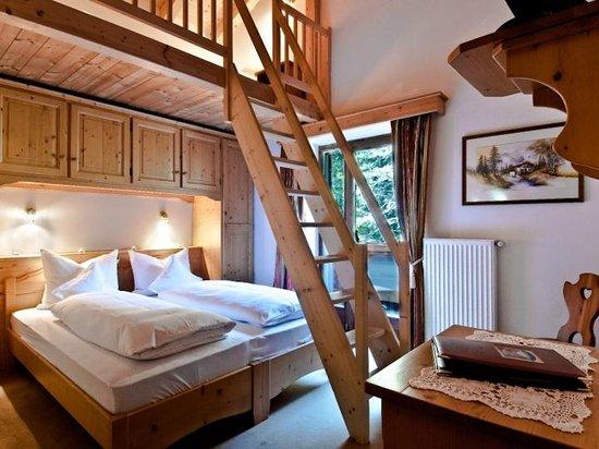 """Hotel Aqua Bad Cortina: """"Classic"""""""