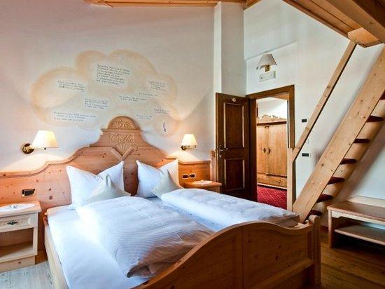 """Hotel Aqua Bad Cortina: """"Special"""""""