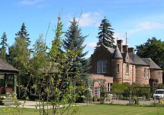 Photo of Altamount House Hotel Blairgowrie