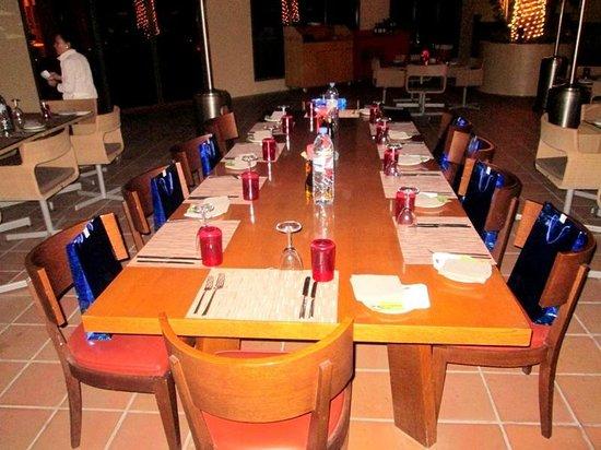 Rosso Restaurant and Bar: Rosso