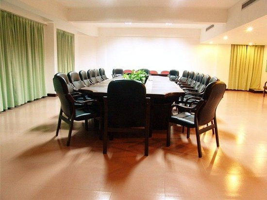 Huatian Hotel Guilin: Meeting Room