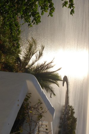 Windjammer Landing Villa Beach Resort: View