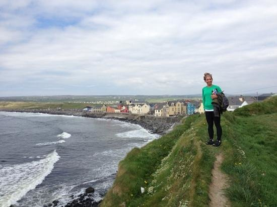 Lahinch Surf Centre - Day Course: Add a caption