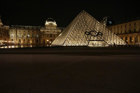 Photo Tours In Paris: The Louvre