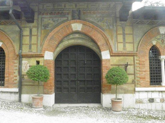 Museo Casa del Podesta