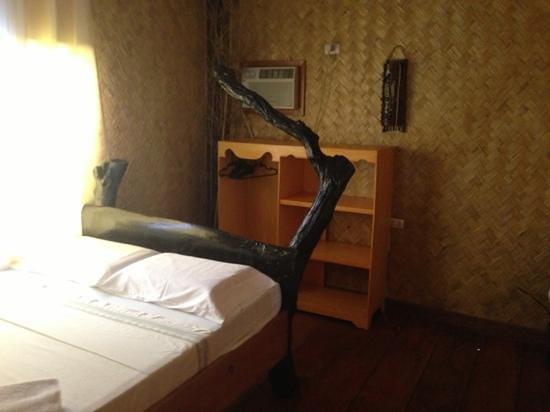 El Nido Viewdeck Inn: superior room