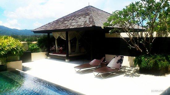 The Pavilions Phuket: Spa & Poll Villa