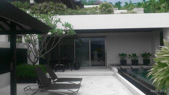 The Pavilions Phuket: Spa & Pool Villa