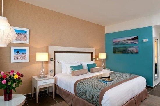 Herods Hotel Dead Sea: Herods DSRoom