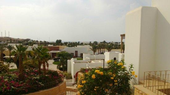 Hotel Novotel Sharm El Sheikh: View