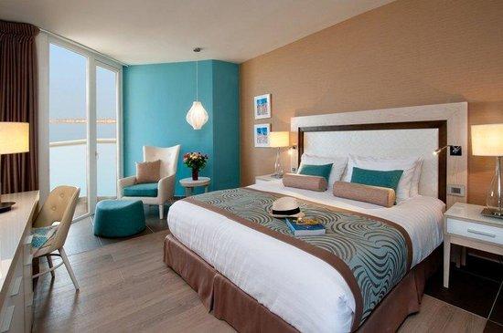 Herods Hotel Dead Sea: Herods Deadsea Executive Room