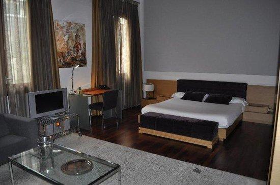 Mercer House Bória BCN: Guest Room