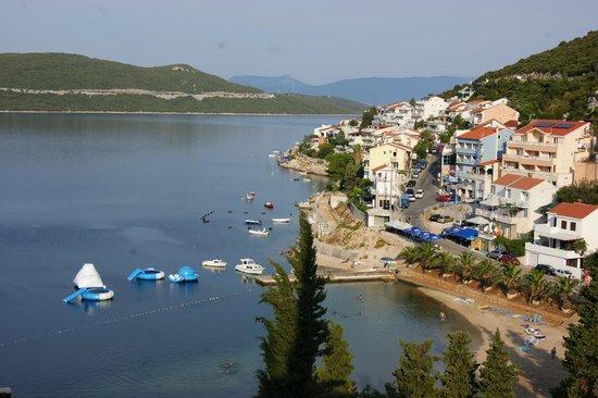 Hotel Zenit Neum Bosnia And Herzegovina Reviews Photos Price Comparison Tripadvisor
