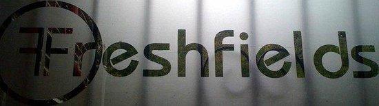 Freshfields Cafe: Freshfields
