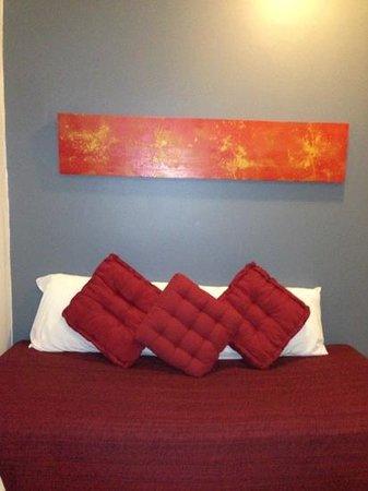 Pousada Santa Fe: extra bed